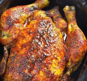 Slow Cooker Rotisserie Chicken Recipes For Dinner