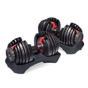 Dumbbells Garage gym ideas