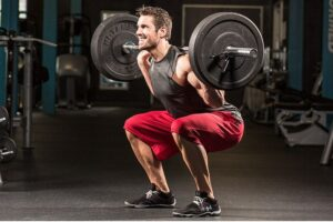 Weight Lifting Exercises For Men