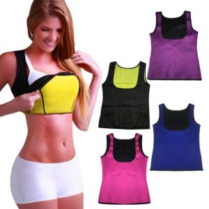 Slimming Thermal Weight Loss Body Shaper