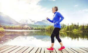 Walk Out Jogging Practical Health Tips