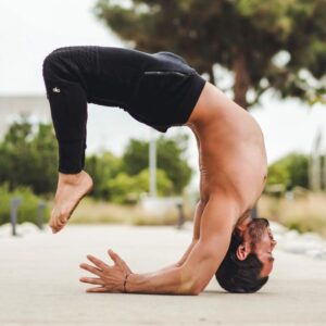 Yoga Poses To Maintain a Proper Body Posture
