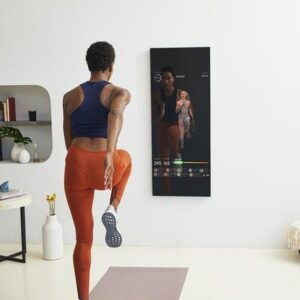 How mirror fitness works