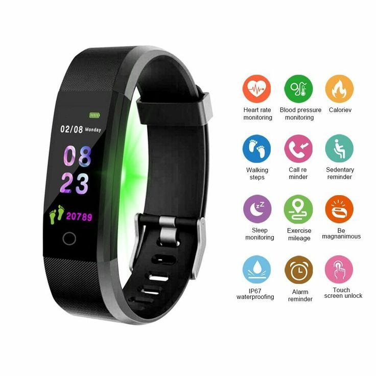 10 Best Budget Most Accurate Fitness Tracker
