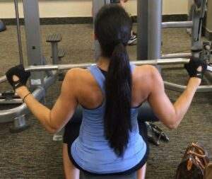 5 Best Workout For Back and Biceps for Women