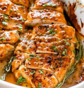 recipes with chicken for dinner