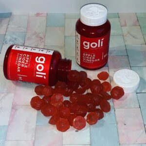 Goli gummies review