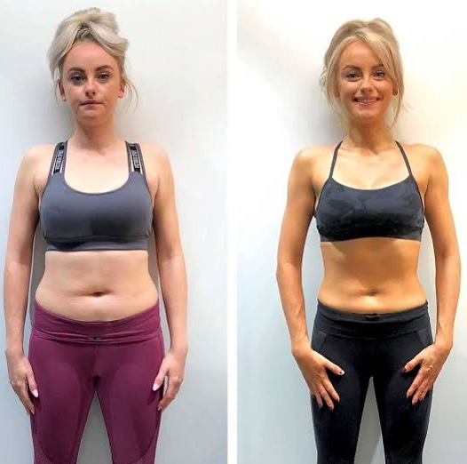 burn fat with fat Flusher Diet
