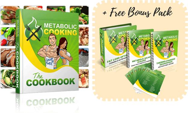 The Metabolic Cookbook