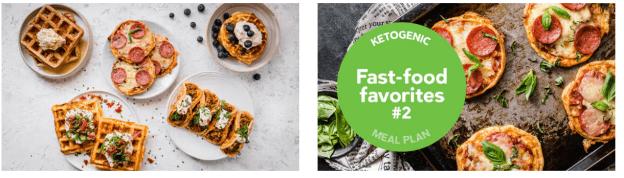 Diet Doctor Keto Cookbook