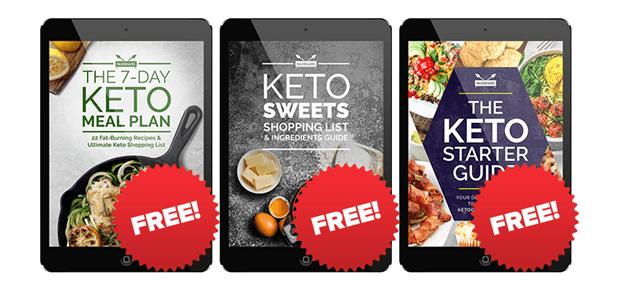 80 Delicious Keto Sweets Desserts Cookbook
