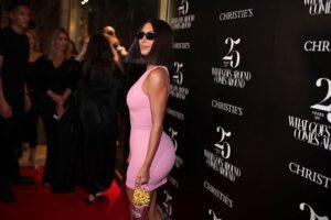 Kim Kardashian weight loss tips