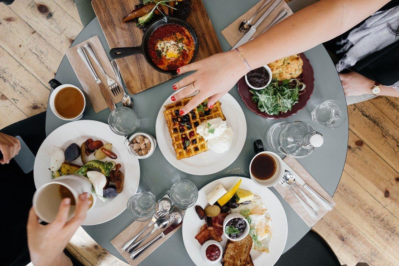 Avoid Low eating habit