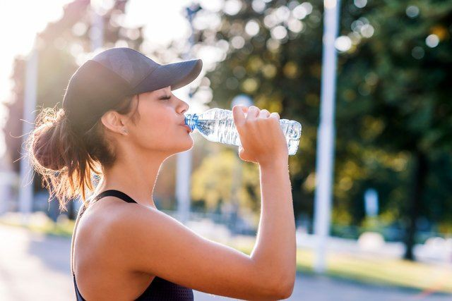 Drink water to loss weight to lose weight without diet just exercise