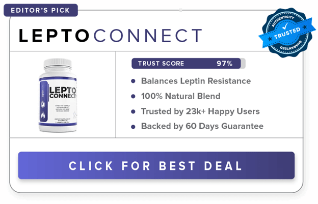 How Does LeptoConnect Work?