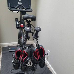 Does Peloton Bike Accessories Come Assemble
