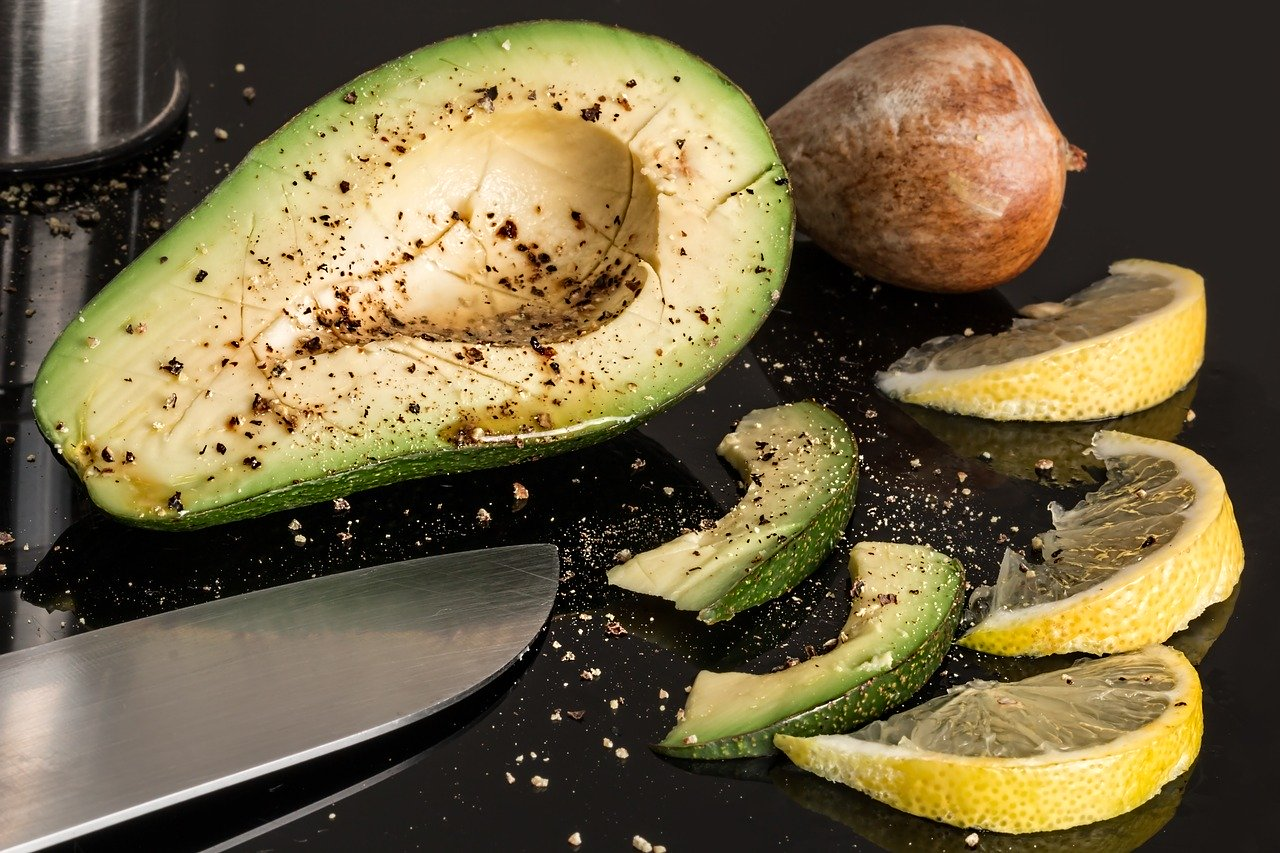 Eat Avocado's on Keto diet
