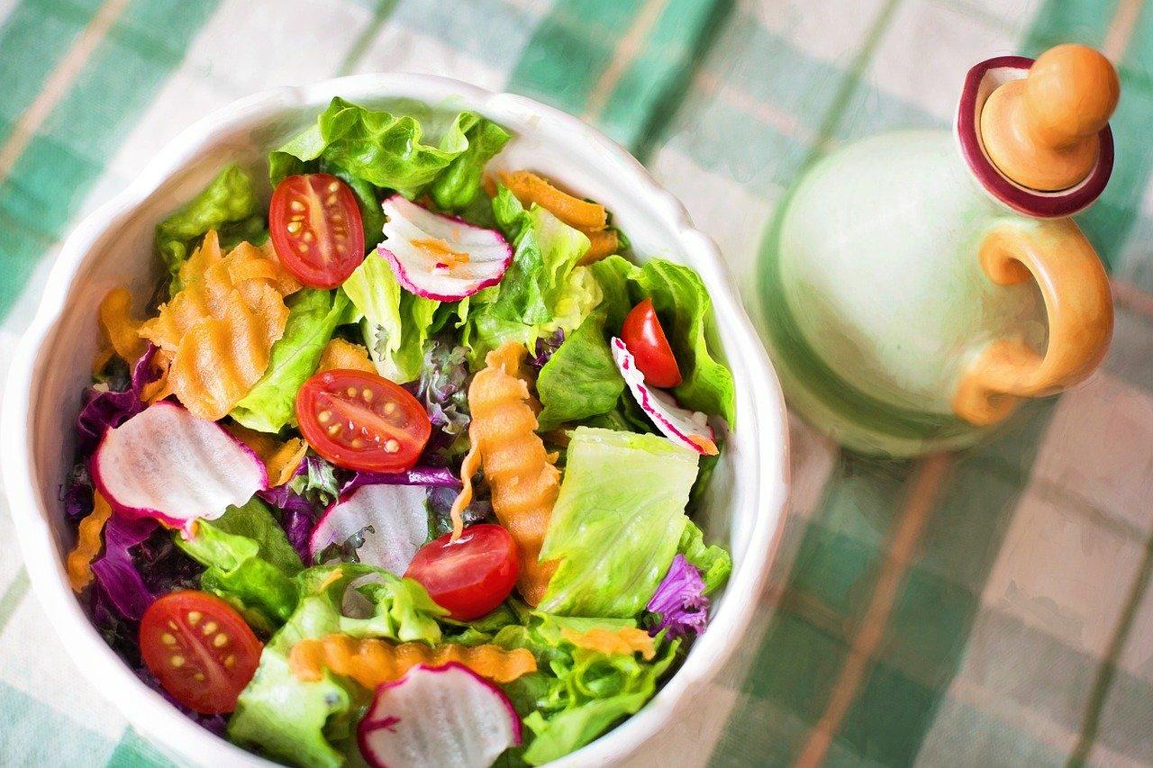 Low-carb Veggies on keto diet