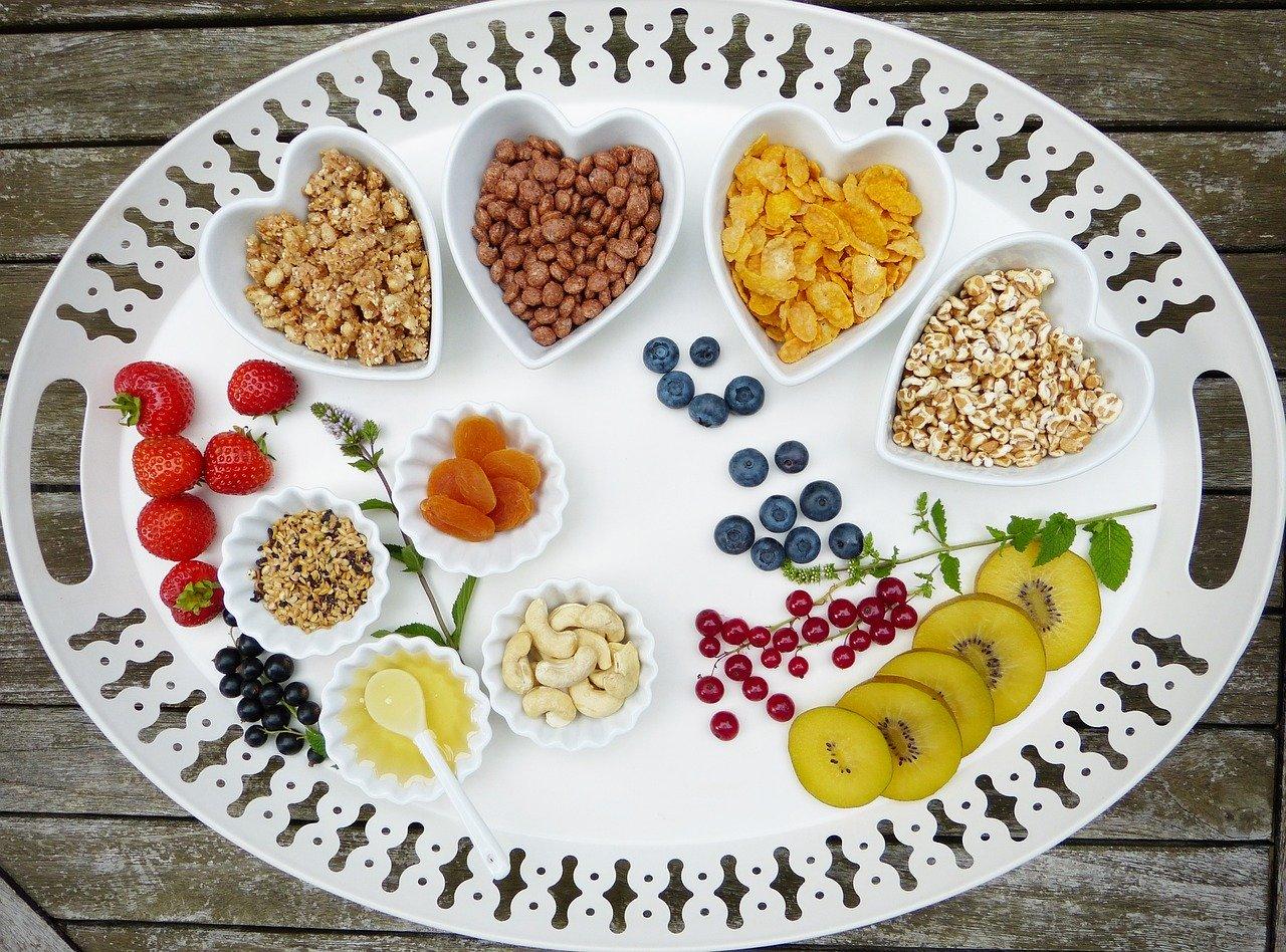 avoid high carbs food on dieting