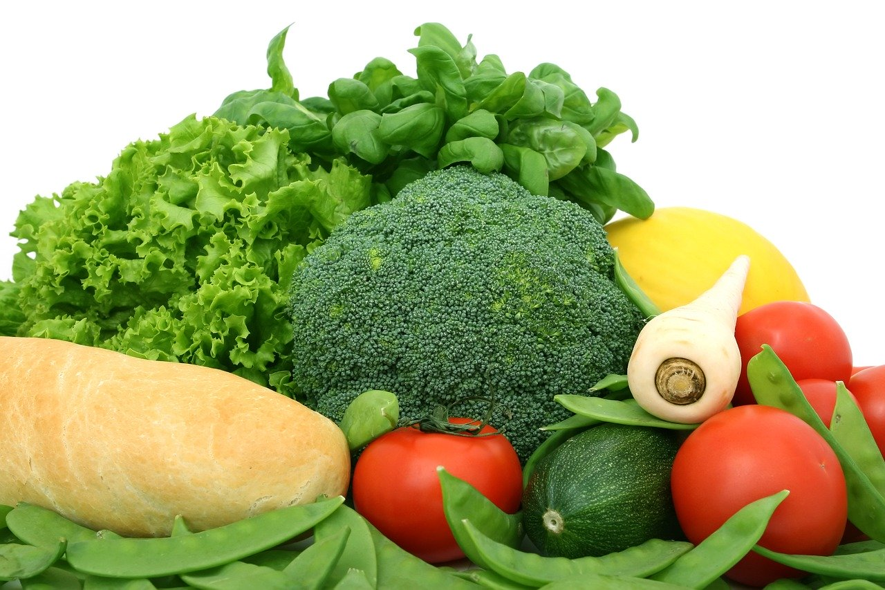 eat fiber based food to lose weight