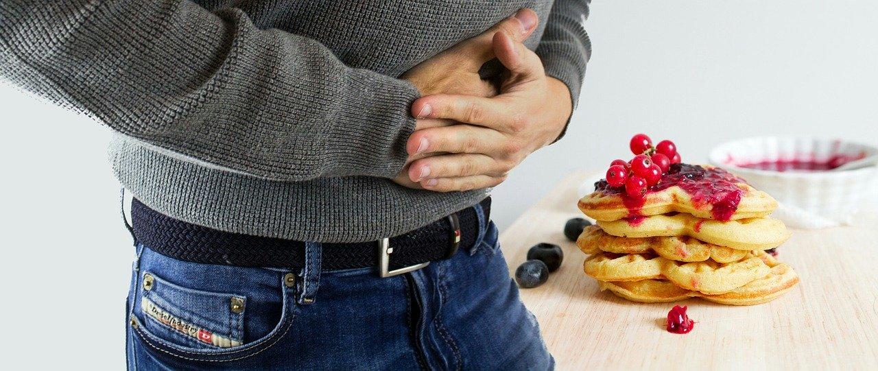 over eating on keto diet