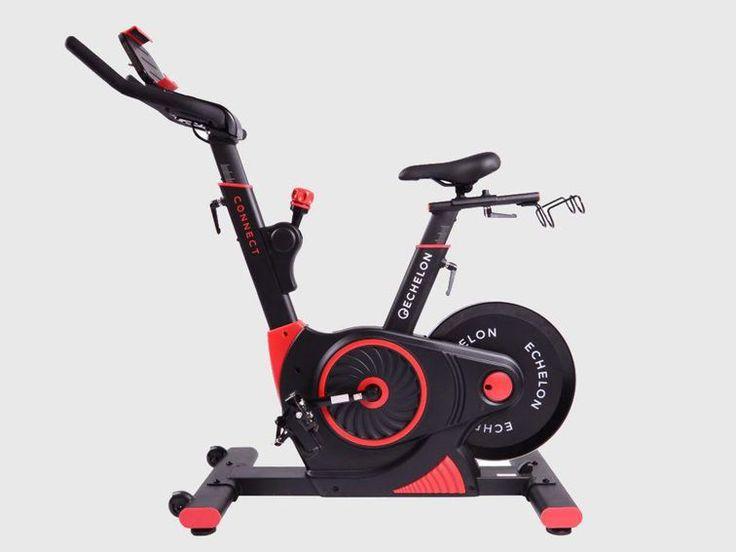 Echelon workout bikes