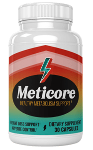 Meticore weight lose supplement review