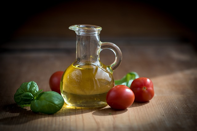 Incorporate Olive Oil meal to lose weight in 2 weeks