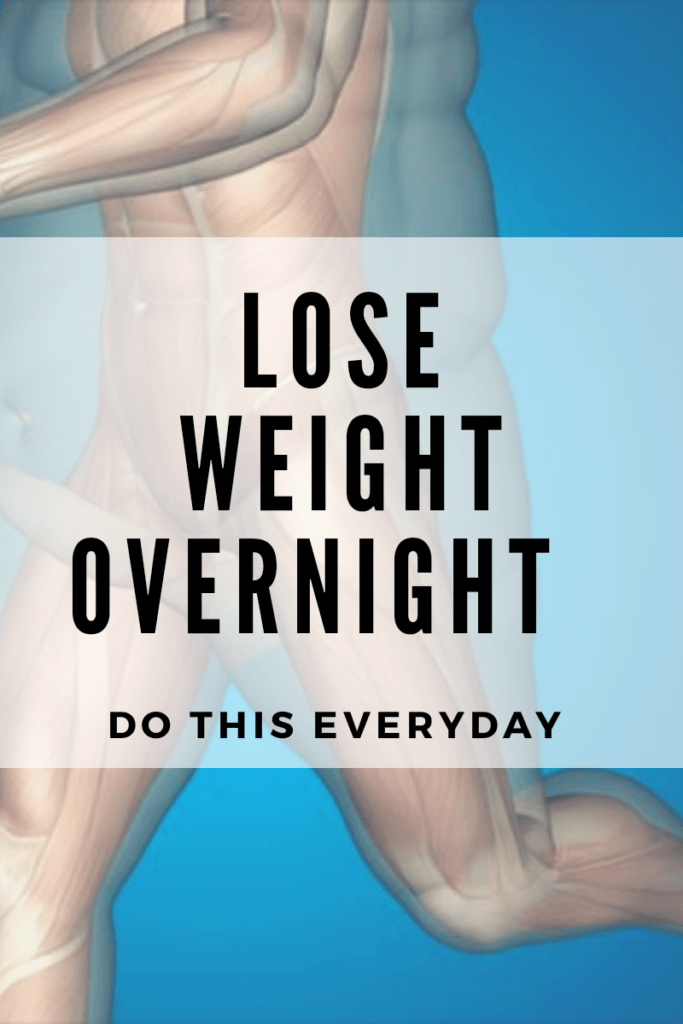 Best Weight Loss Tips to Lose Weight Overnight