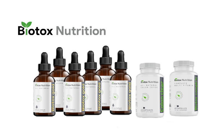 Biotox Gold for Weight Loss