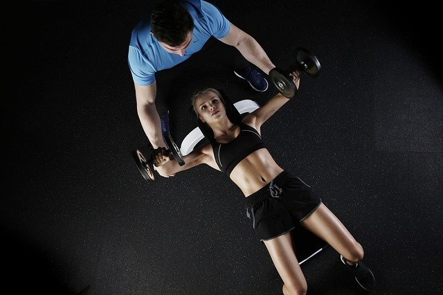 do Strength Training to lose weight overnight