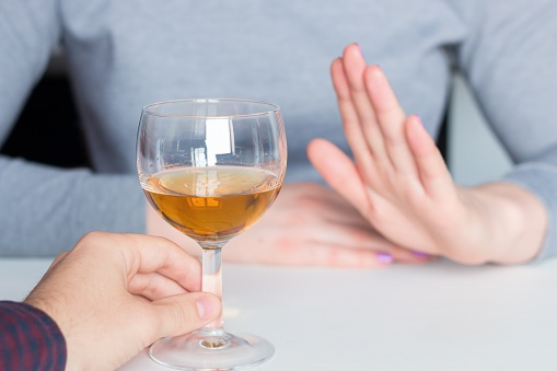 Reduce alcohol intake best practices for weight loss