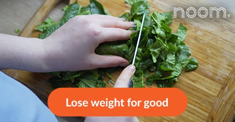 How Noom can help To Keep New Year's Resolutions to Lose Weight