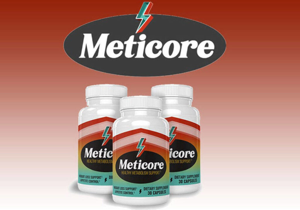 meticore best fat burner for fat belly