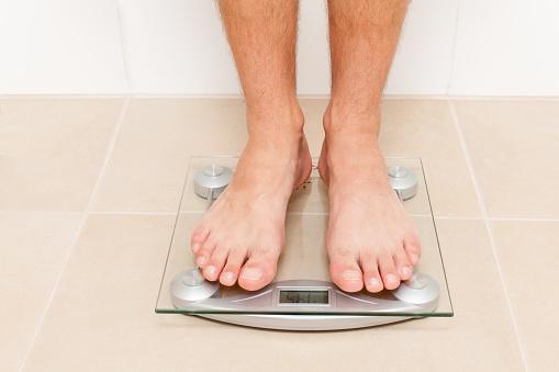 Healthy Body Fat Percentage for m