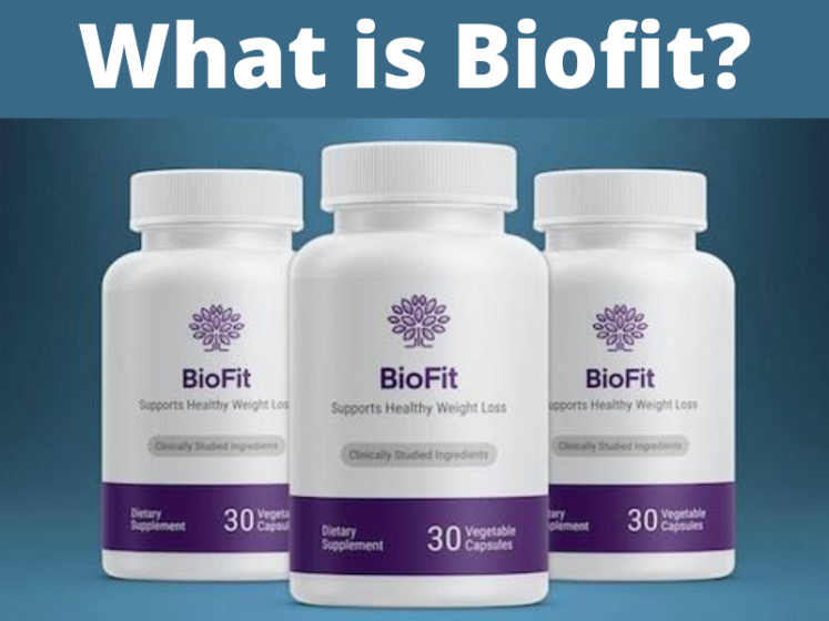 what-is-biofit-supplement